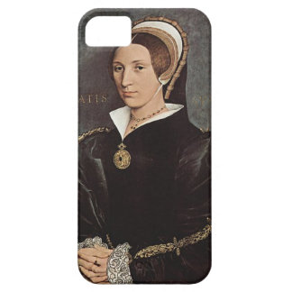 Katherine Howard iPhone Case