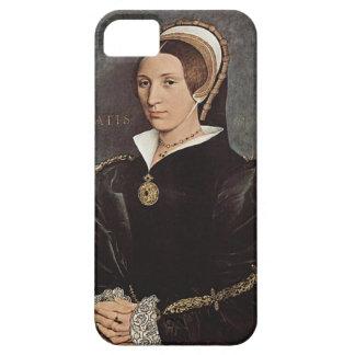 Katherine Howard iPhone Case