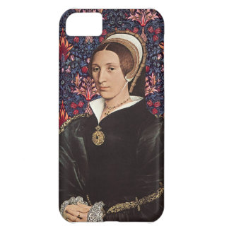 Katherine Howard Queen of England Phone Case iPhone 5C Case