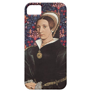 Katherine Howard Queen of England Phone Case iPhone 5 Cases