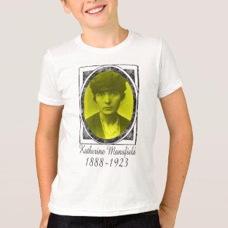 Katherine Mansfield T-Shirt