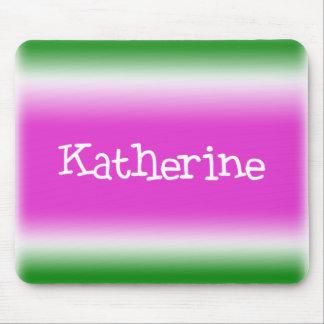 Katherine Mouse Pad