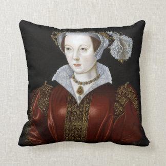 Katherine Parr Pillow