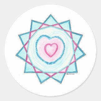 Katherine s Star Stickers