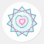Katherine's Star Stickers