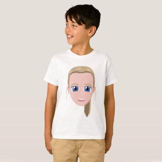 Kathi of children T-shirt