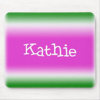 Kathie Mouse Pad
