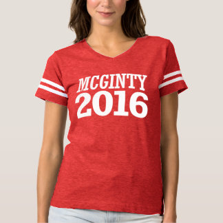 Kathleen McGinty 2016 T-shirt
