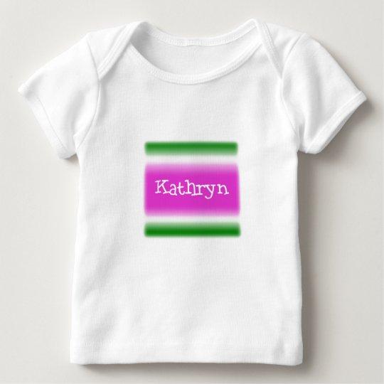 Kathryn Baby T-Shirt
