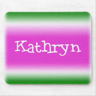 Kathryn Mouse Pad