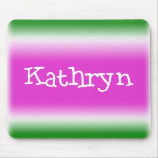 Kathryn Alfombrillas De Ratones