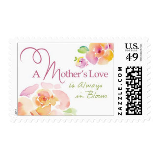 Kathy Davis - Mother's Day Stamp