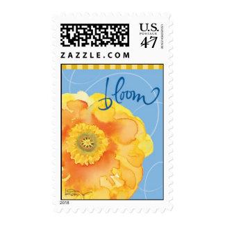 Kathy Davis - Spring Bloom Stamp