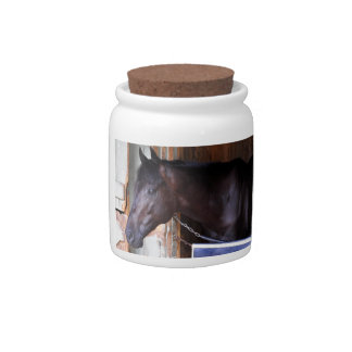 Kathy Ritvo Stables Candy Dish
