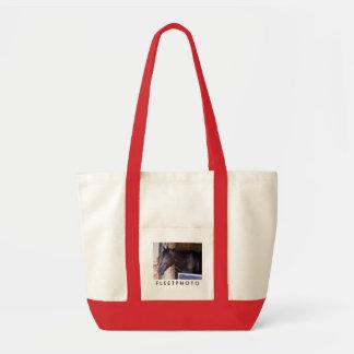 Kathy Ritvo Stables Tote Bag
