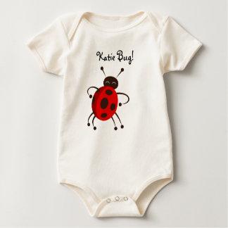 Katie Bug! Baby Creeper