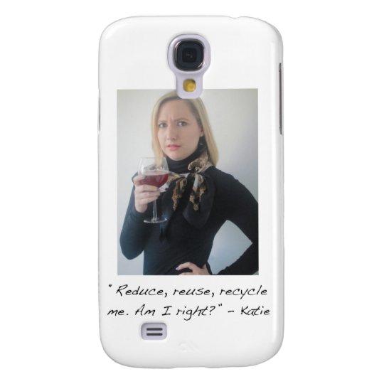 Katie iPhone 3G/3GS Case
