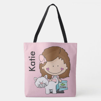 Katie's Personalized Gifts Tote Bag