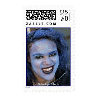 Katie's Postage Stamp