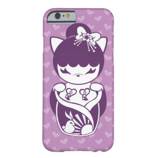 Katkeshi iphone cover barely there iPhone 6 case