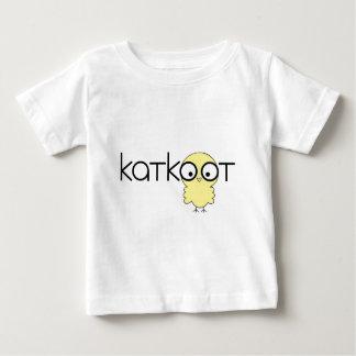 katkoot playera de bebé