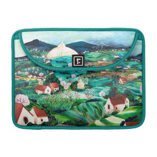Katmandu Valley Sleeve For MacBook Pro