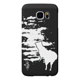 Kato and Sunset Samsung Galaxy S6 Case
