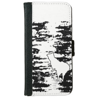 Kato and Sunset Wallet Phone Case For iPhone 6/6s