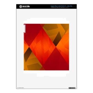 KATRE iPad 3 DECAL