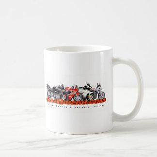 Katriders.com Red Logo Shirts Mug