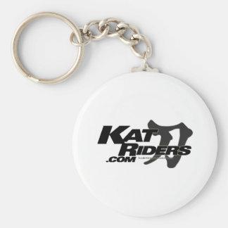 katriders_kanji keychain