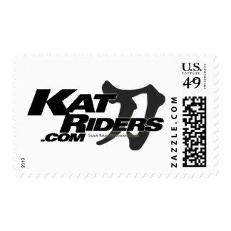 katriders_kanji stamp