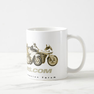 Katriders Sepia Gear Mugs