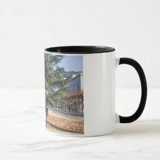 Katrina & Greg's Wedding Mug