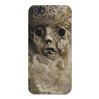 Katrinka iPhone SE/5/5s Case