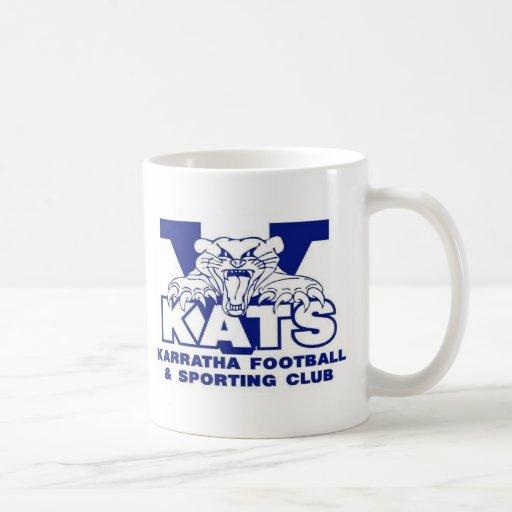 Kats Koffee Mug