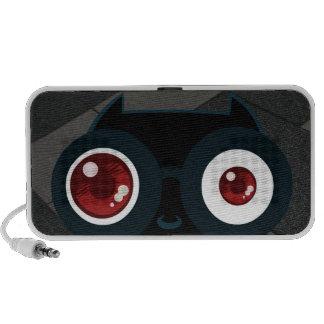 Kats With Glassez : Midnight Madness Speaker
