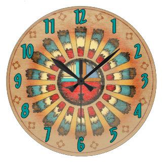 Katsina emplumó Sun hace frente Relojes