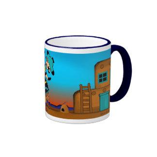 Katsina - Kiva Coffee Mugs