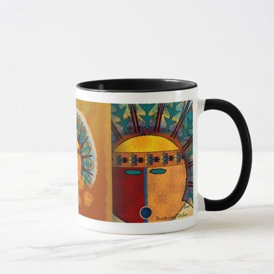 Katsina Spirits Mug
