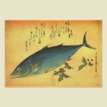 Katsuo (Skipjack Tuna) from A Shoal of Fishes