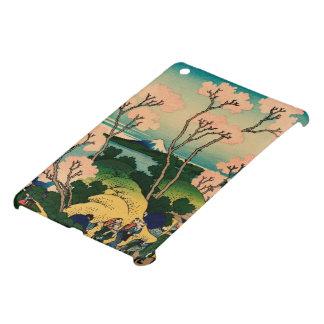 Katsushika Hokusai iPad Mini Covers