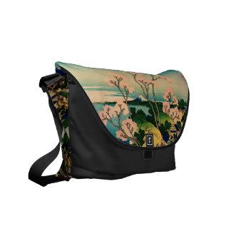 Katsushika Hokusai Courier Bags