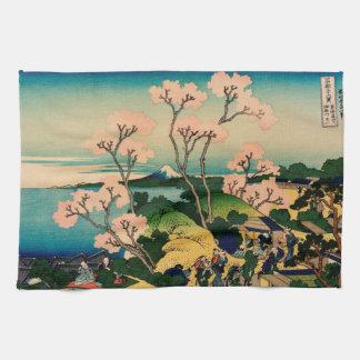 Katsushika Hokusai Toallas De Mano
