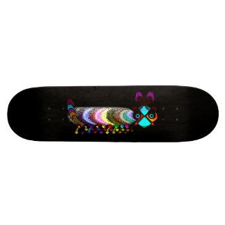 Katter Pella Caterpillar Skateboard Deck