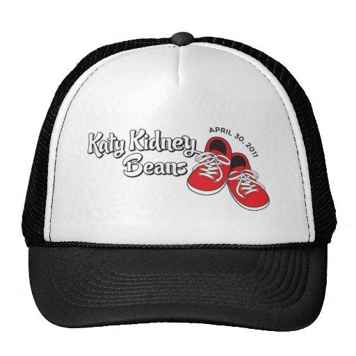 Katy Kidney Beans Trucker Hat