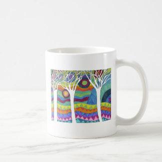 Katya Perez Coffee Mug