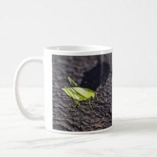 Katydid Coffee Mug