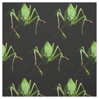 Katydid Fabric