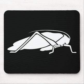 Katydid Mouse Pad